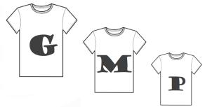 T_Shirt Size